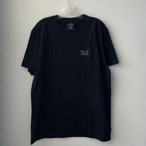 Billabong Men's Short Sleeve Shirt